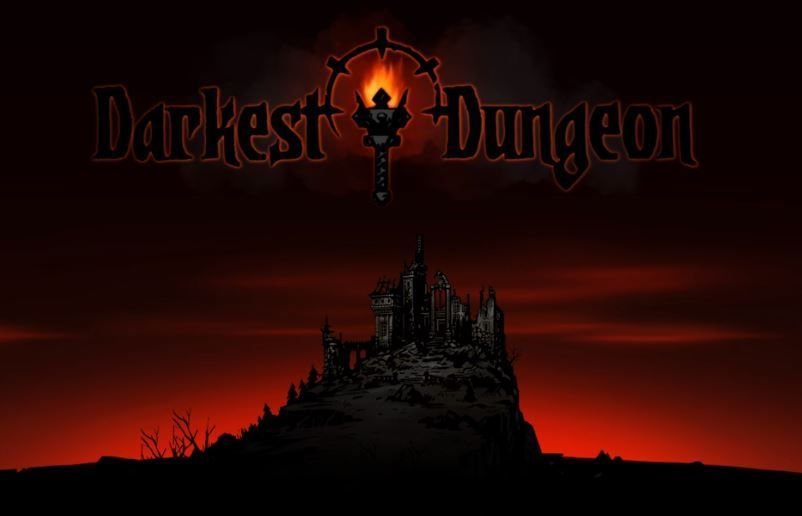 Juego Pc Darkest Dungeon