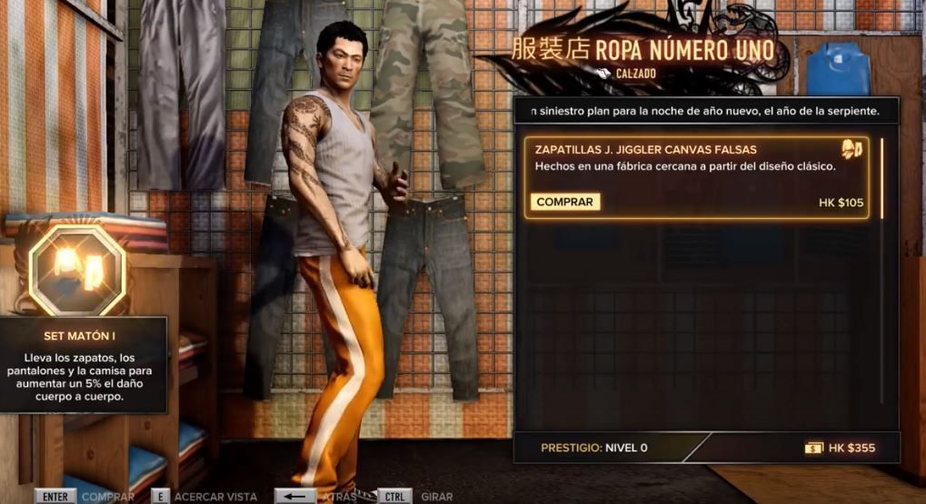 Juego Pc Sleeping Dogs