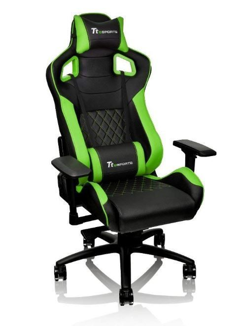 Silla Gaming Racing