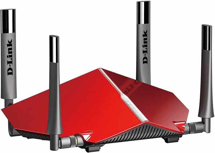 Router para Gamer